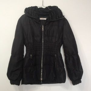 Vintage RARE Prada Puffer Jacket